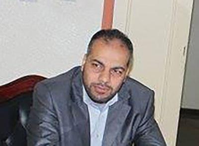 Mr. Hassan Abu Al-Amreen